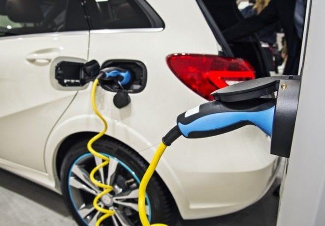 W drodze do elektromobilności