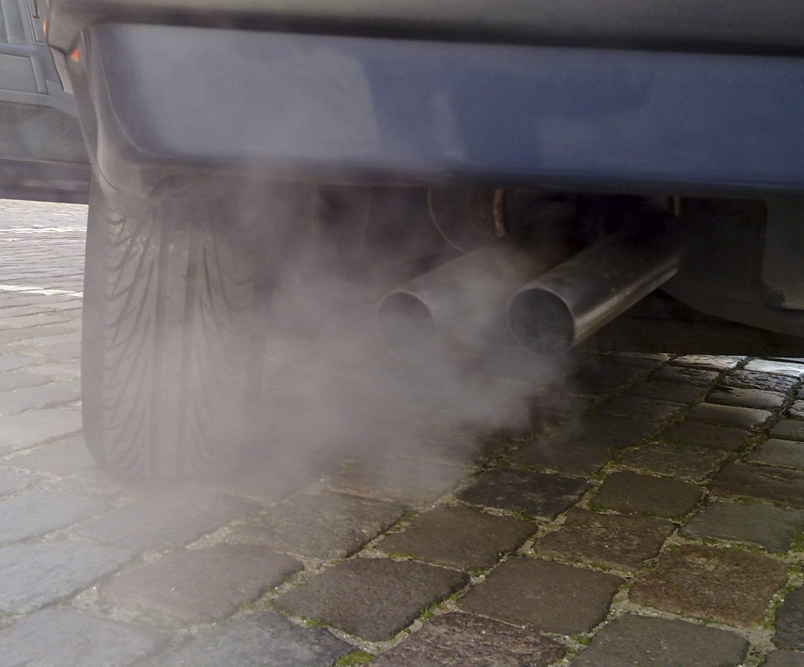 Nadchodzi koniec samochodów z silnikiem Diesla?