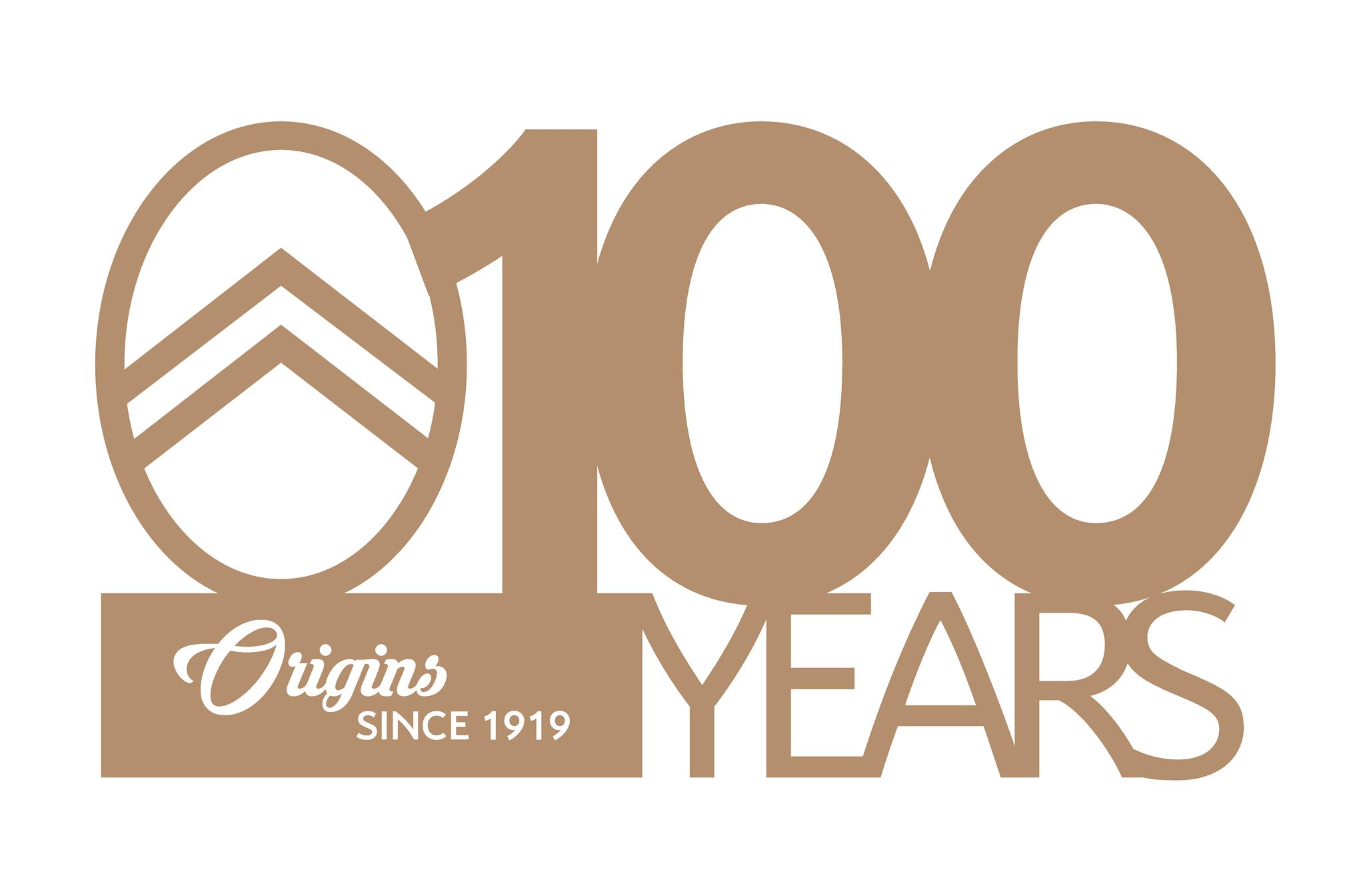 100 lat marki Citroen – Genewa