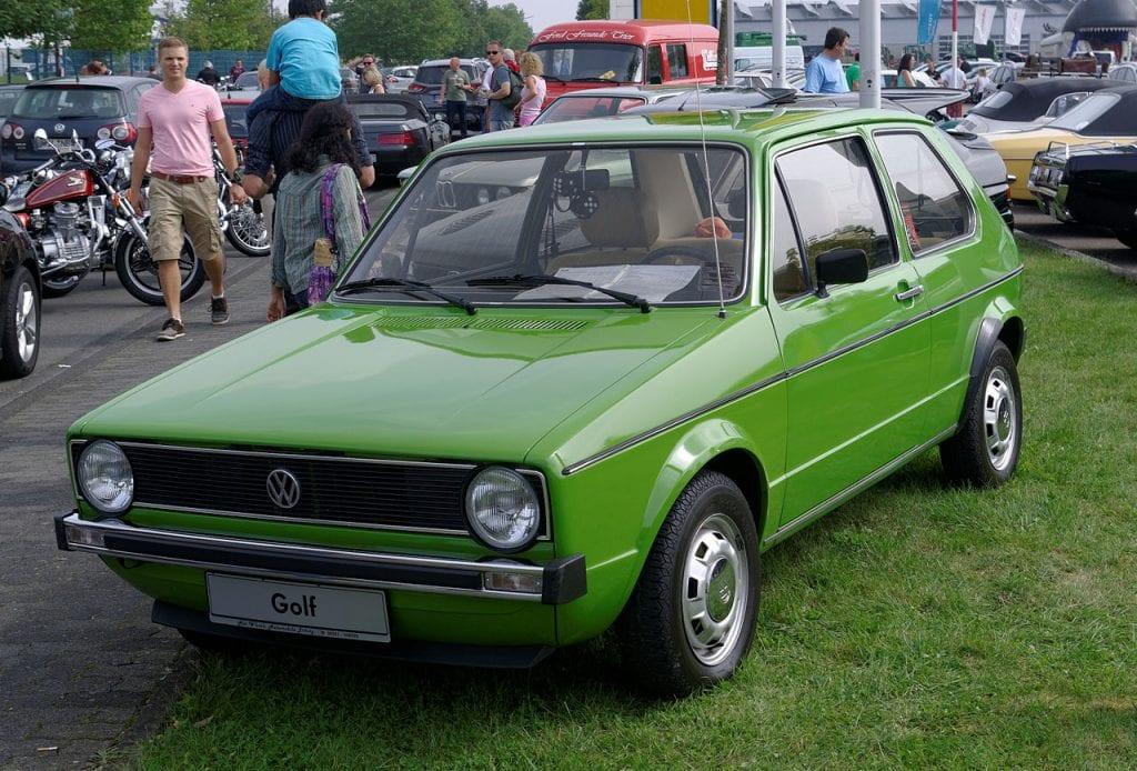 5 najczęściej kupowanych modeli samochodów w historii 4