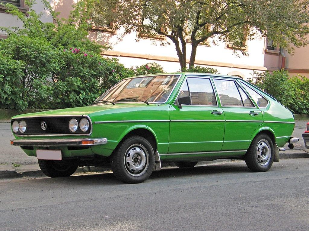 5 najczęściej kupowanych modeli samochodów w historii 3