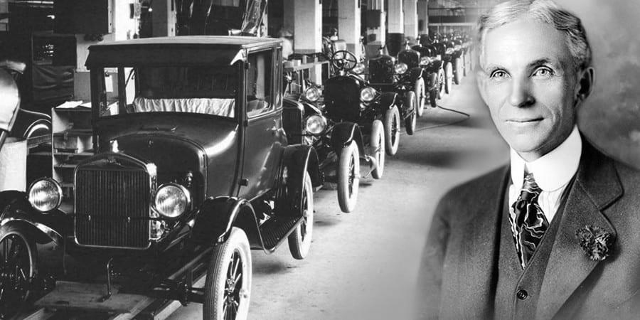 5 najczęściej kupowanych modeli samochodów w historii