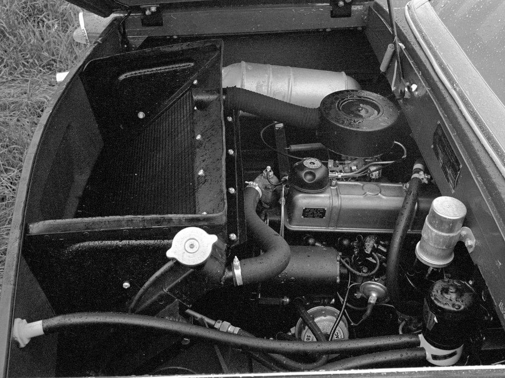 Amphicar 770 - Krótka historia samochodu ze zdjęcia 14