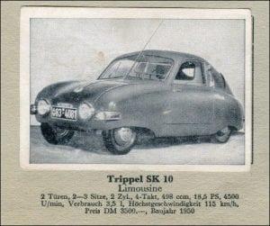 Amphicar 770 - Krótka historia samochodu ze zdjęcia 3